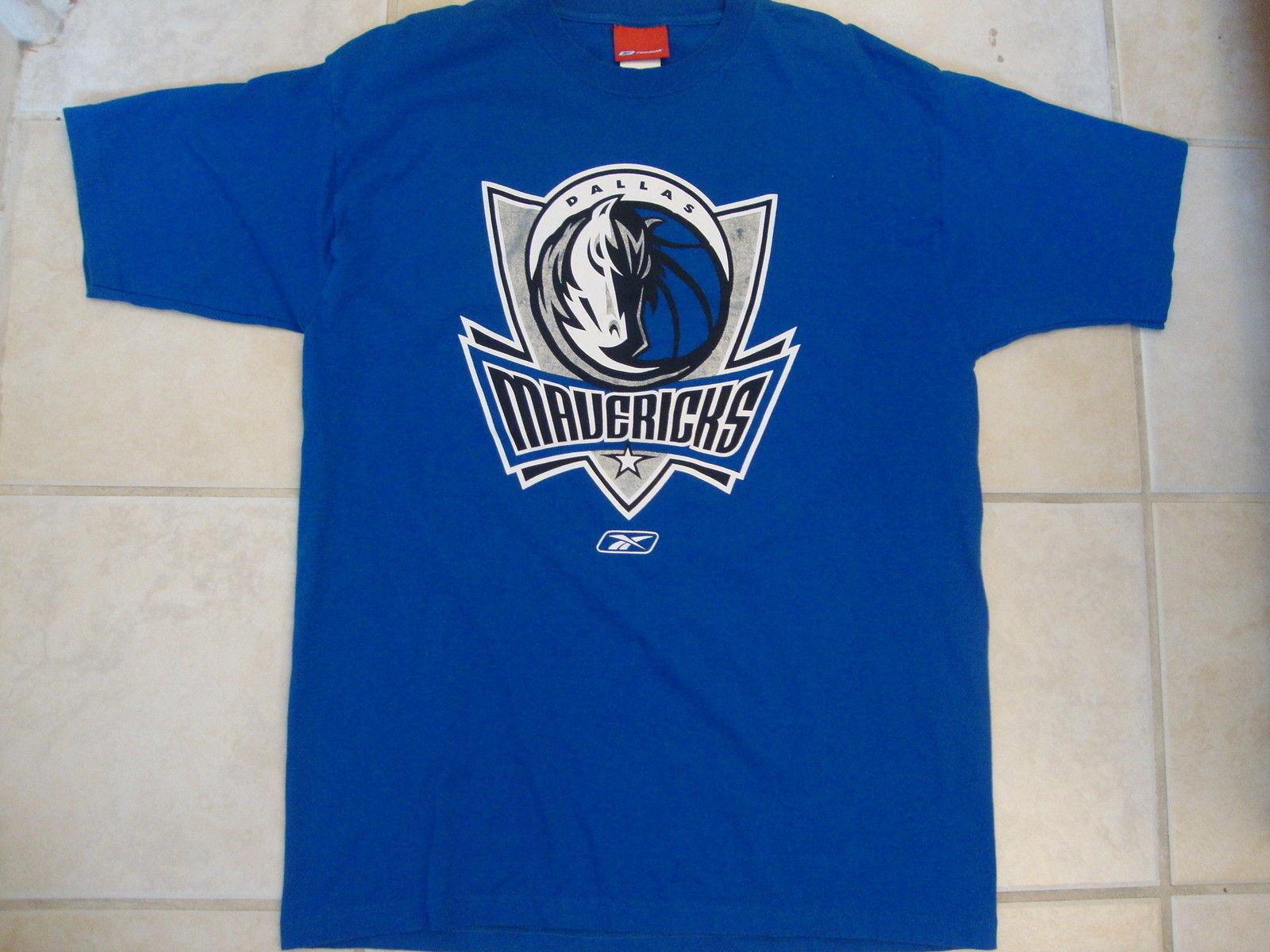 Nba dallas mavericks national basketball association fan for Nba basketball t shirts