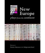New Europe: Plays from the Continent [Paperback] Marranca, Bonnie and Se... - $6.30