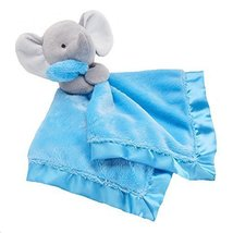 Baby Nursery Bedding Carters Cuddle Plush Blank... - $23.23