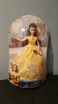 Beauty And The Beast Disney Belle Doll Enchanting Ball Gown Emma Watson NIB - $19.76