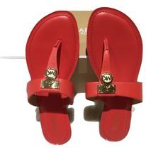 Michael Kors Hamilton Flat Thong Sandals - $64.99