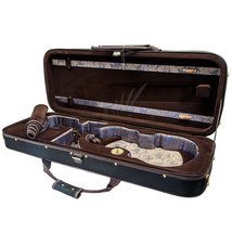 SKY Viola Oblong Case Solid Wood with Hygrometers Khaki/Khaki - $139.99+