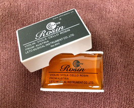 2 x Hi-Quality Leto Rosin from Austria - $5.89