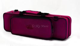 New High Quality C Flute Lightweight Case w Sid... - $25.23