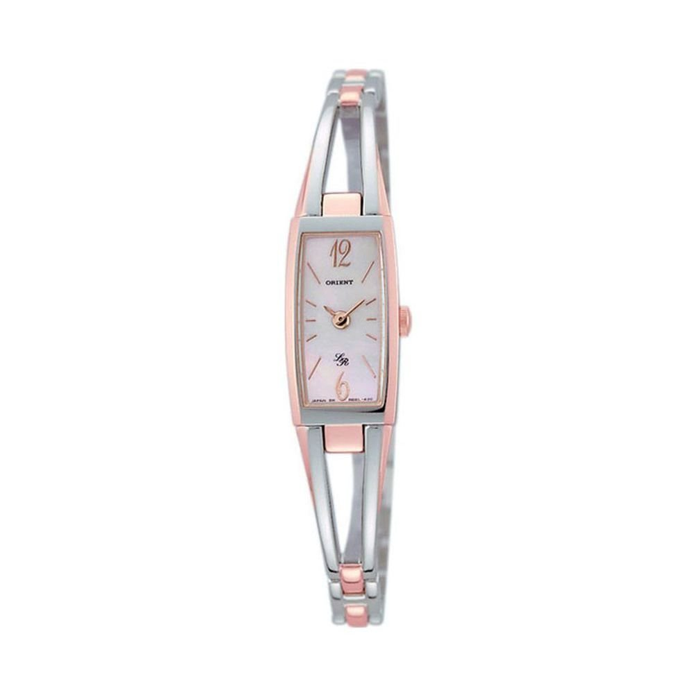 Primary image for Orient Japanese Quartz Wrist Watch RBBL005W For Women
