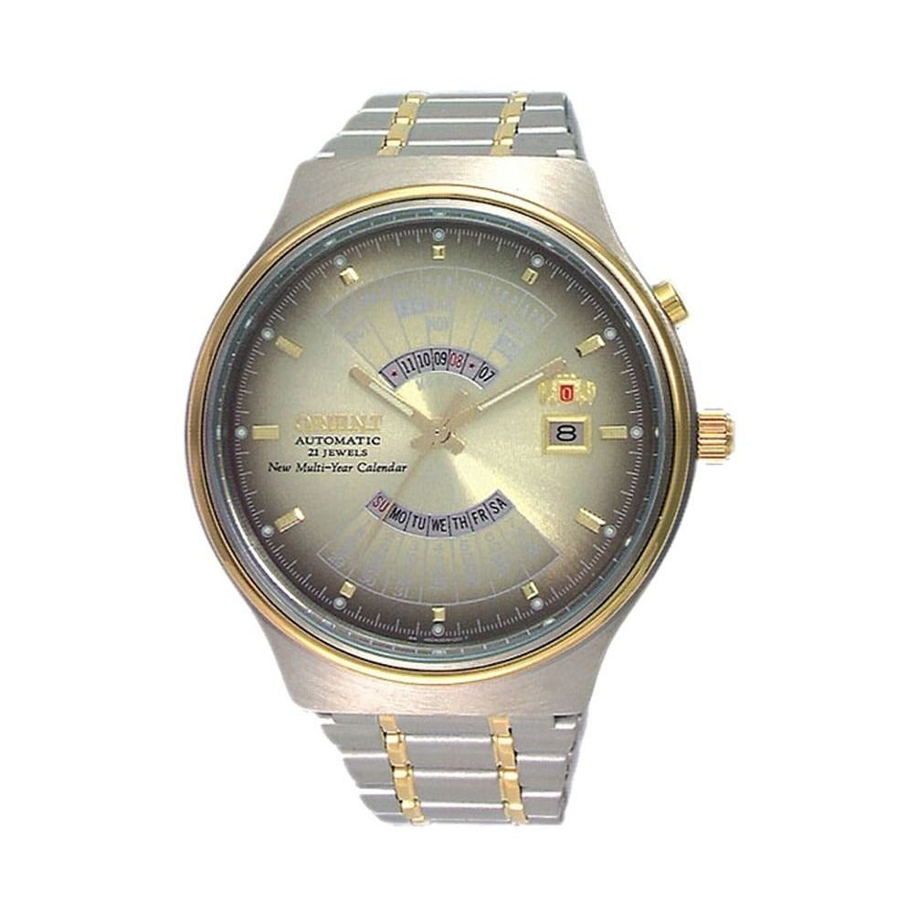 Primary image for Orient Japanese Mechanical Wrist Watch EU00000U For Men