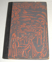 Judaica Famous Bible Illustrations Book Gustav Dore Hebrew English Israel 1951  image 10