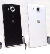 "Microsoft Lumia 950 32GB 5.2"" 4G AT&T GSM UNLOCKED 20MP Smartphone Win 10 Nokia"