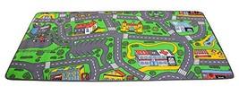 Educational Learning Carpets City Life Play Carpet h100 l3700 w8000 w500... - €28,67 EUR