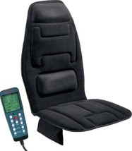 Massage Seat Cover Rolling Desk Chair Foam Cush... - $53.45