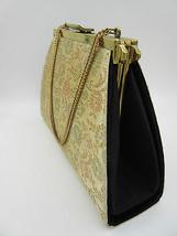 Vintage, Edwards Bag Ltd, Silk/Velvet/Satin Baguette Coin Purse & Mirror... - £82.40 GBP