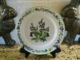 Royal Worcester herbs salad plate - $8.86