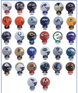 Licensed NFL Mini Buildable Football Player Fig... - $0.99 - $23.36