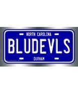 Duke University Blue Devils Durham North Carolina NCAA License Plate - $13.85