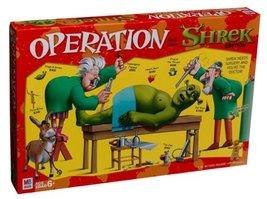 Hasbro Gaming Operation Game Shrek Edition - $54.98