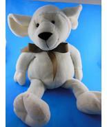 """17"""" Bambia German Plush Toy Lamb Sheep Soft and huggable - $11.08"""