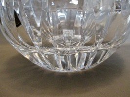 Crystal  Decanter By Block Stunning Incredible Refraction Tulip Design image 5