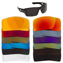 Replacement Lenses for Oakley Eyepatch 2 Sunglasses Anti-Scratch Multi-C... - $12.04+
