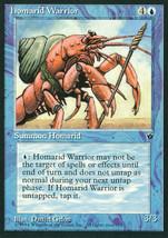 Magic: The Gathering: Fallen Empires - Homarid Warrior (A) - $0.25