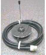 5 dBi Magnetic Mount Omni Antenna WiFi Wardriving - $49.95