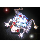 OFFERS ONLY HAUNTED ANTIQUE BROOCH 99X LUCK MAG... - $60,007.77