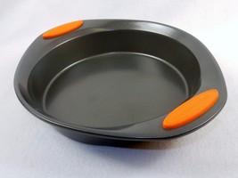 "Rachael Ray Oven Lovin 9"" Round NonStick Baking Pan ~ Cakes, Casseroles,... - $19.55"