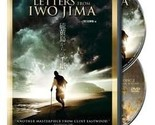 DVD - Letters from Iwo Jima (Two-Disc Special Edition) 2-DVD