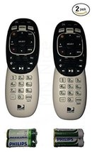 Consumer Electronic Remote Control 2 Pack DIRECTV RC73 IRRF h220 l660 w220 - $15.94