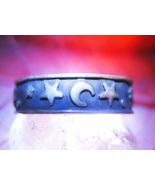 Haunted ring FREEBIE 3X DRAWING DOWN THE STARS ... - $0.00
