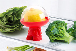 Astro Fruit Veggie keeper Funky Original Design OTOTO STUDIO Kitchen too... - $24.00