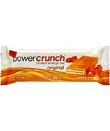 Power Crunch Bar - Original - Salted Caramel - ... - $47.95
