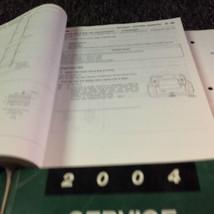 2004 DODGE DURANGO Service Repair Shop Manual Set W Recalls & Highlights + OEM image 6