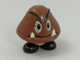 """Nintendo Goomba Figure 2007 1"""" - $3.95"""