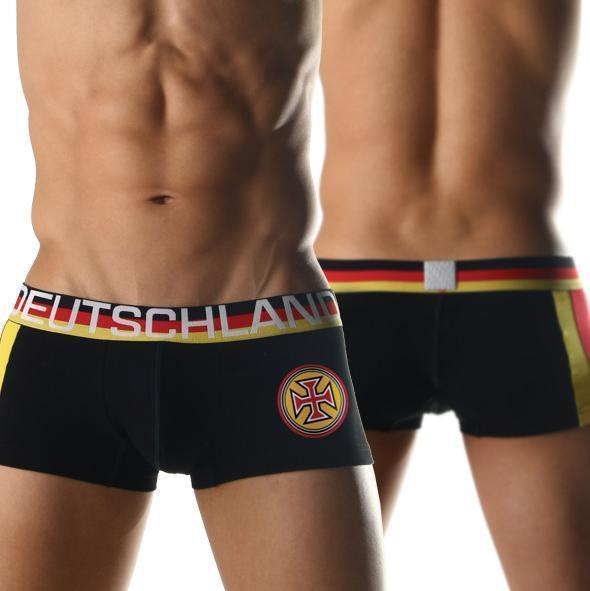 "Deutschland Boxer Brief *Free Shipping in USA* ""Small/Medium"""