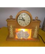 Clock fireplace1 thumbtall