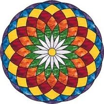Quantum BioPhysics® Natural Power Ionic Magic Mandala Disc 10.78k Neg Ions - $9.95