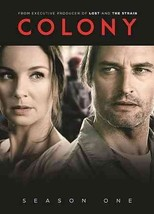Colony: Season One DVD