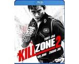 Kill Zone 2 Blu-ray