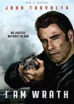 I Am Wrath DVD