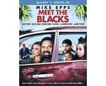Meet the Blacks Blu-ray