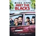 Meet the Blacks DVD