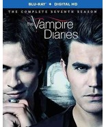 The Vampire Diaries: The Complete Seventh Season Blu-ray - $40.25