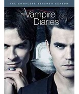 The Vampire Diaries: The Complete Seventh Season DVD - $36.75