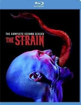 The Strain: Season 2 Blu-ray
