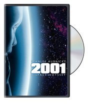 2001: A Space Odyssey [DVD] [1998] - $13.99