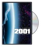 2001: A Space Odyssey [DVD] [1998] - $13.99