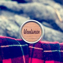 Collectible Advertising Woodsman Mustache Wax by The Bearded Bastard na ... - $23.23