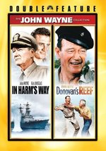 In Harm's Way / Donovan's Reef [DVD] [1963] - $49.50