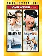 In Harm's Way / Donovan's Reef [DVD] [1963] - $49.50
