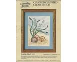 Scallop shell counted cross stitch kit 50250 thumb155 crop